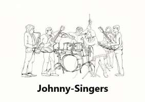 Logo Johnny-Singers